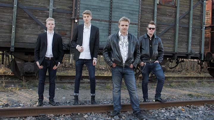 Samppa Valo Band