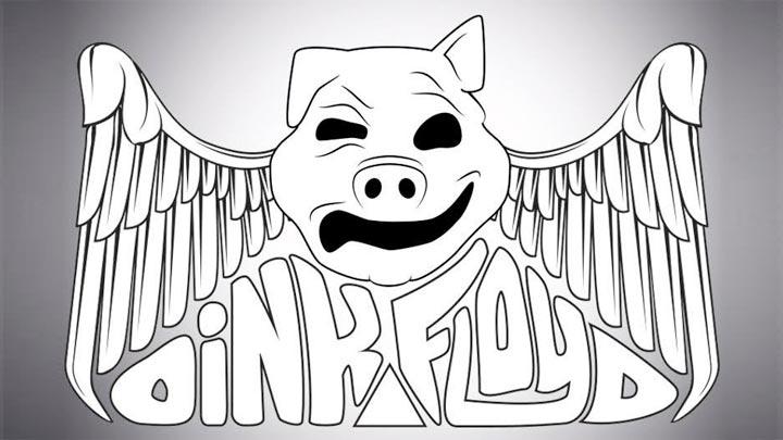 Oink Floyd