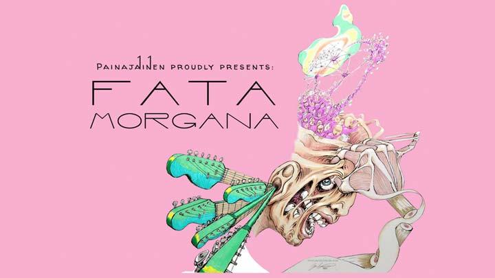 Painajainen - Fata Morgana