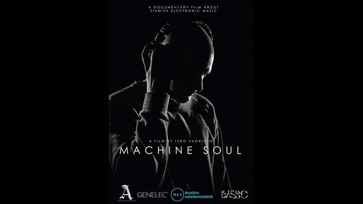 machine-soul
